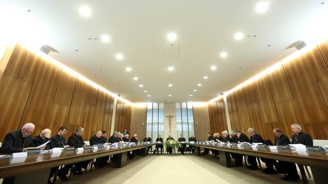 'Crkva i u vrijeme pandemije promiče odgovoran život u vjeri'