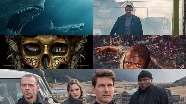 Nadolazeći blockbusteri: Što će nam još doći u kina ovog ljeta?