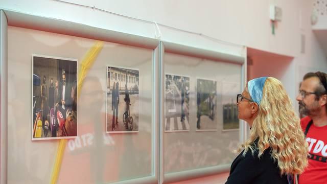 Izložbom fotografija otvoren ovogodišnji Fažana Media Fest 2021.