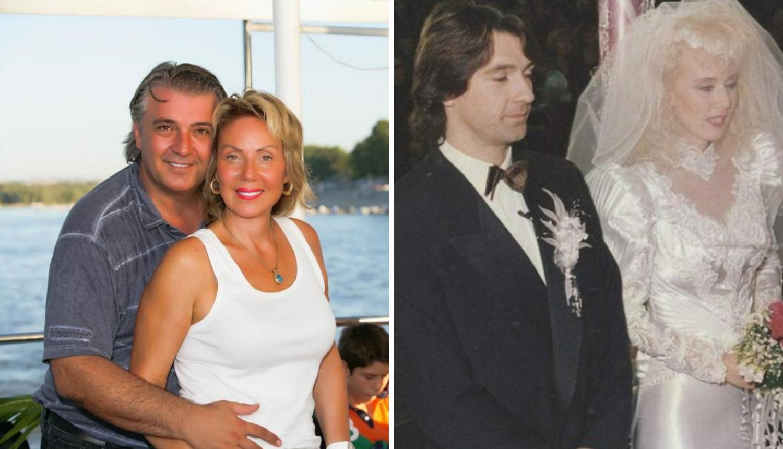Zbog Brenine svadbe prekinut je Dnevnik: 'Divne li uspomene'