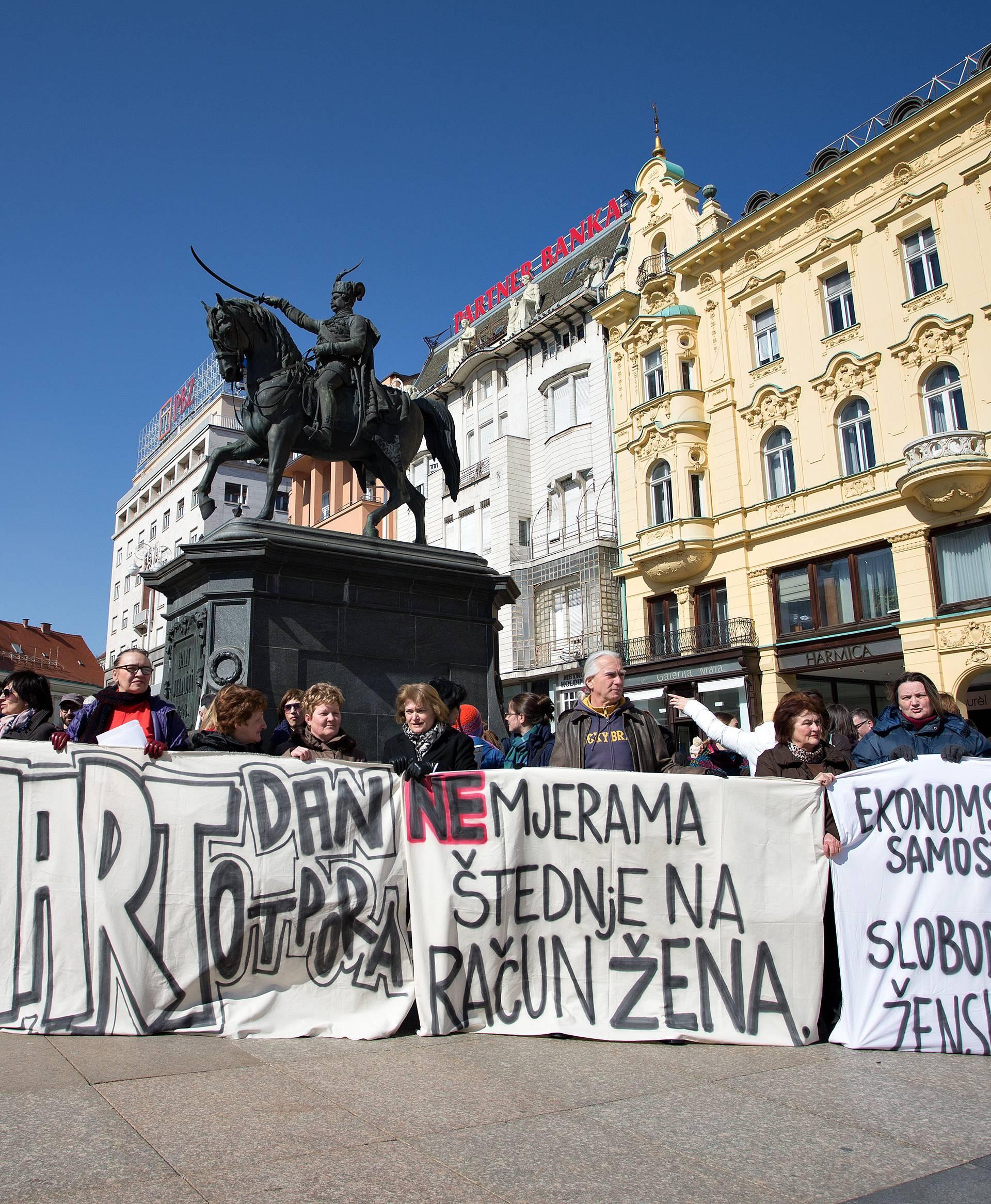 Odluka Berlina: Dan žena su proglasili neradnim praznikom
