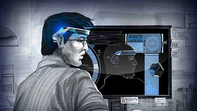 Hoćemo li uskoro moći učitati vještine u um kao u Matrixu?
