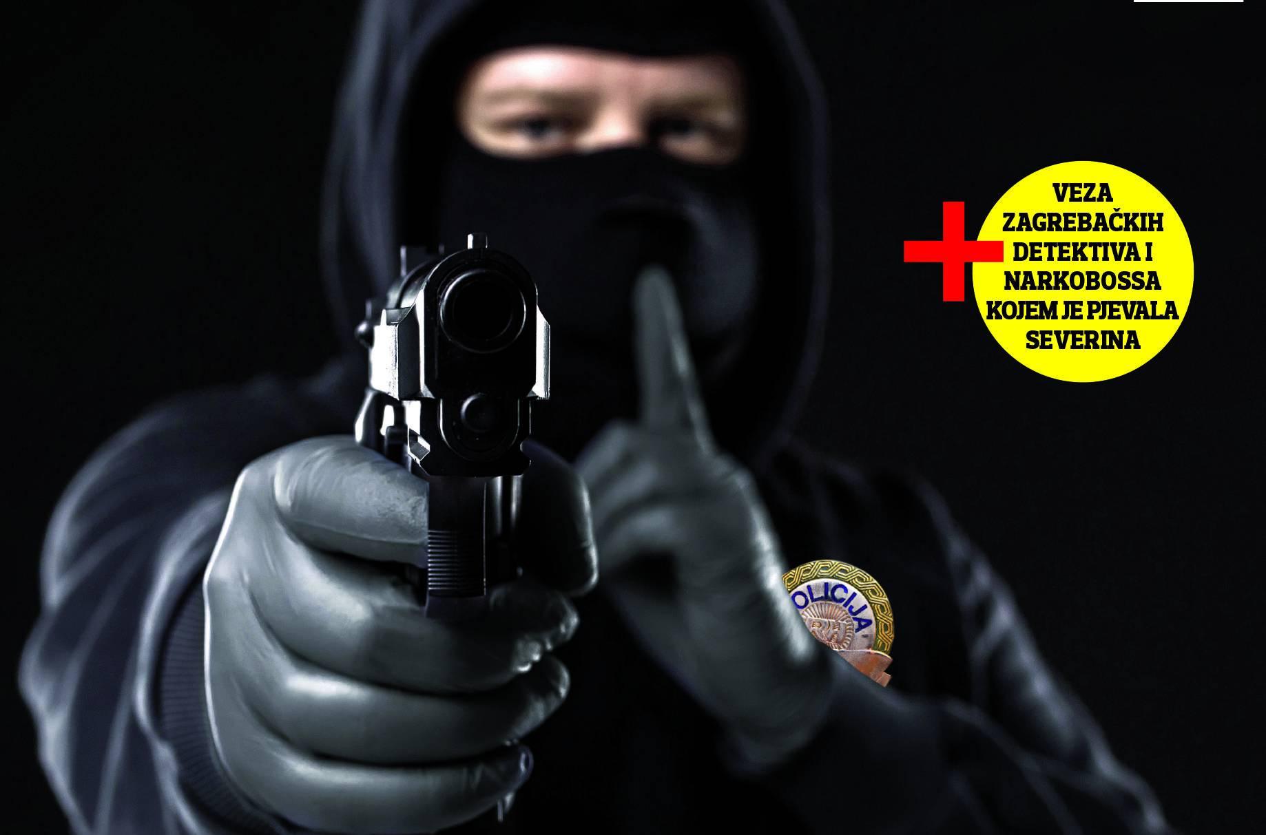 Svi skandali u policiji: Dilere i kamatare štitili su - detektivi!