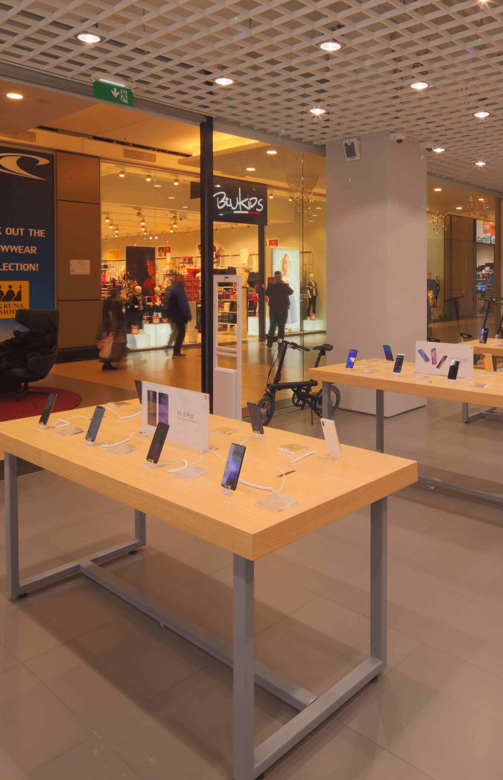 Xiaomi kao Apple: U Zagrebu otvorili drugi Mi Store u regiji