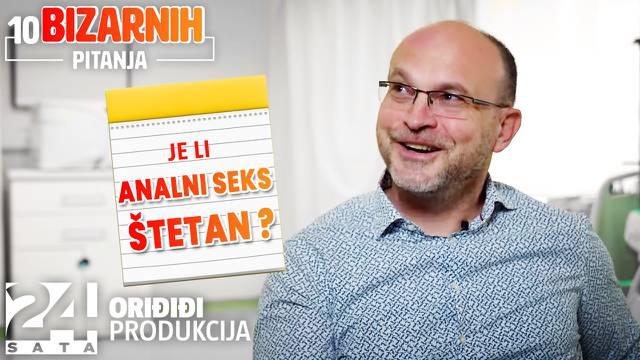 Proktolog objasnio: 'Hrvati se ne liječe redovito pa su im često hemeroidi doživotna kazna...'