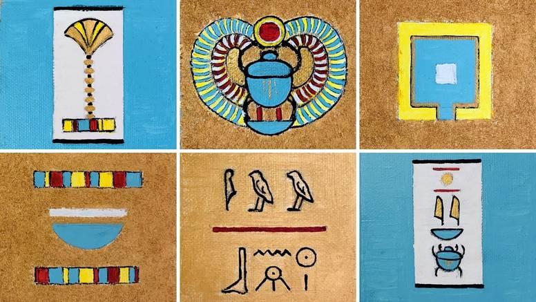Drevni egipatski horoskop: Koje je vaše tajno oružje, u čemu ste najbolji, a tu su i najveće mane