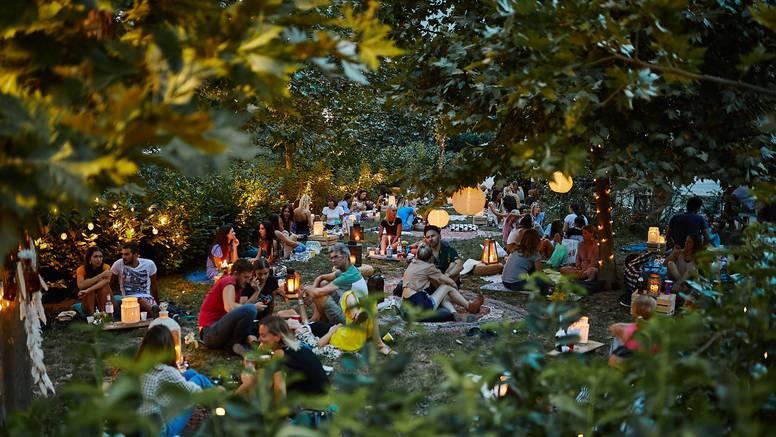 Ne propustite omiljenu ljetnu piknik-priču: Počinje popularni Mali piknik na Gornjem gradu