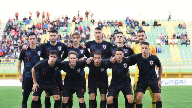 Vlašić, Halilović i Šunjić više neće igrati za Hrvatsku U-21