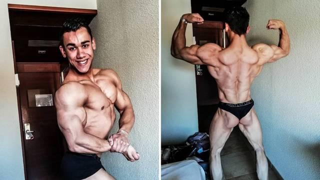 Priznao da je uzimao steroide: Šoltiću četiri godine suspenzije