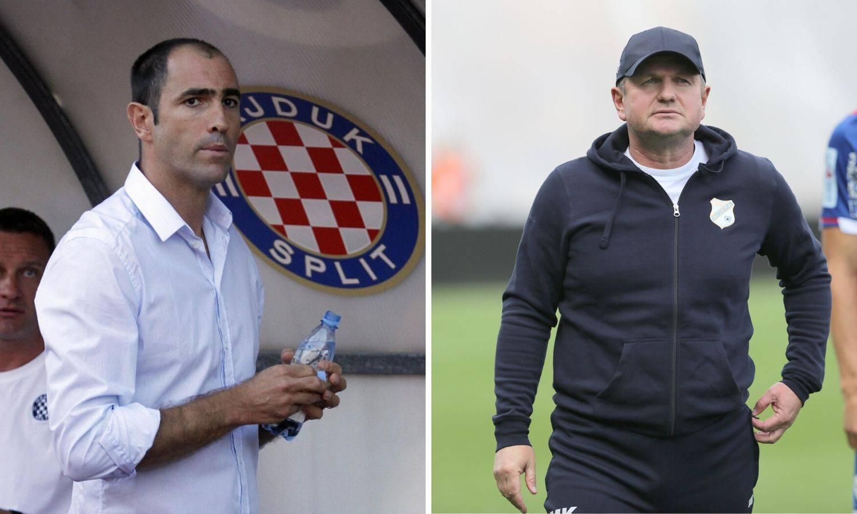 Tko će na užarenu Hajdukovu klupu? Tudor i Kek favoriti...