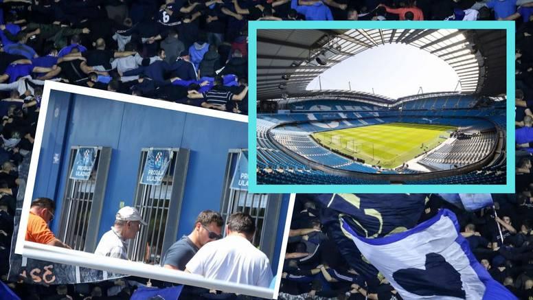 Dinamo objavio cijene ulaznica za City: Na tribinu za 170 kn