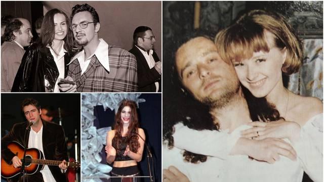 Thompson je u tajnosti oženio Danijelu, Sandi osvajao misice