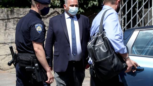 Moraju ispitati 16 svjedoka: Sudac istrage odredio istražni zatvor za Kazimira Bačića