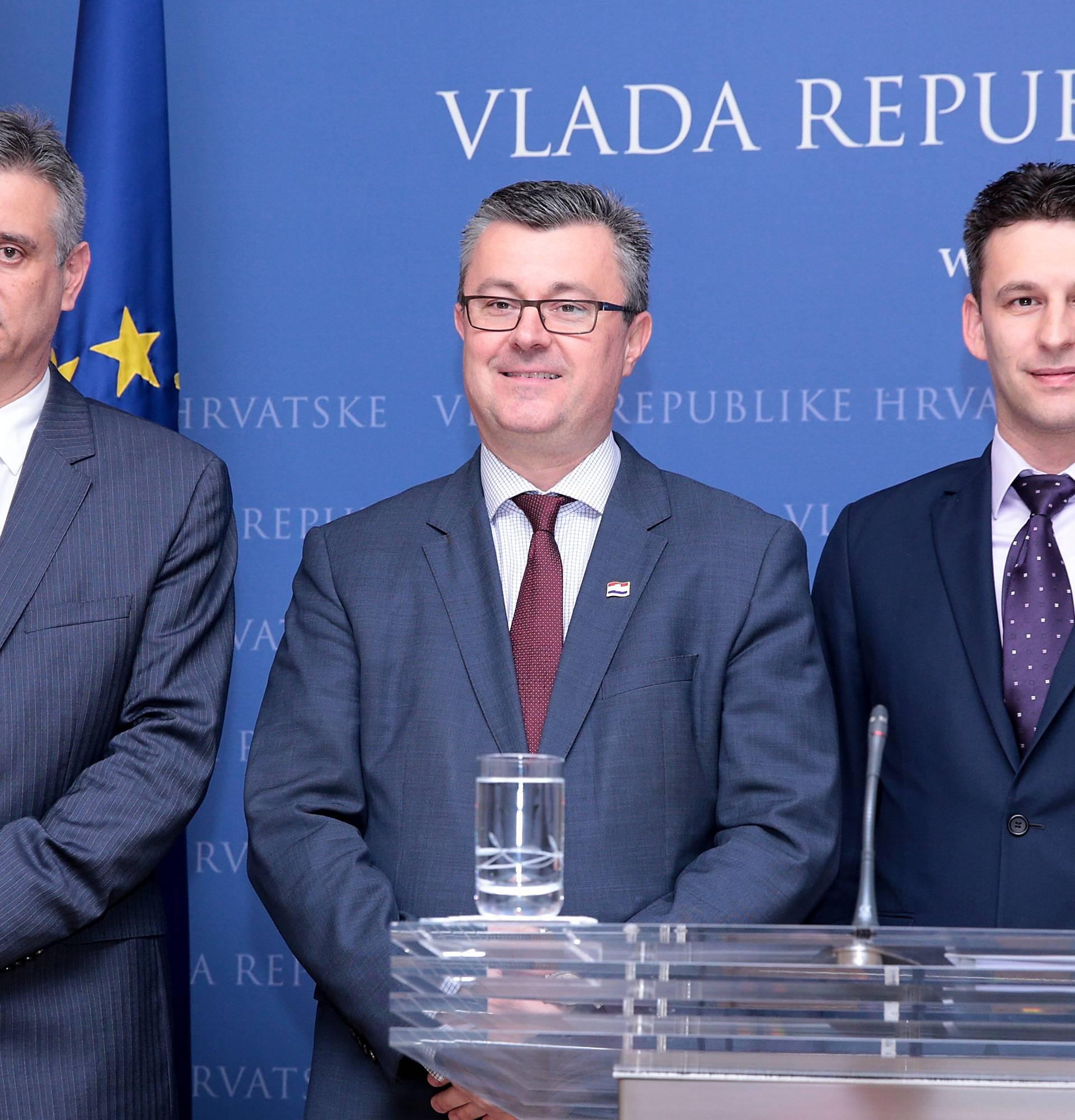 """""""U slučaju ponovnih izbora HDZ-u ponovno prijeti poraz"""""""