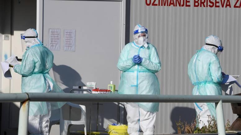 WHO: Tjedni broj zaraženih koronom nastavlja padati