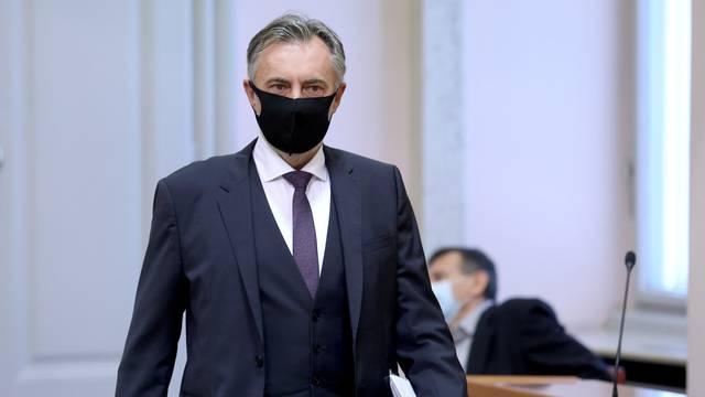 Zagreb: Sabor je 2. sjednicu nastavio raspravom o prijedlogu zakona o strancima