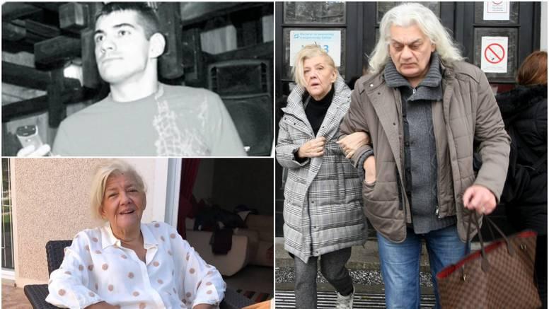 Marina tugovala zbog odlaska sina: Rekao je da ide malo odspavati i više se nije probudio
