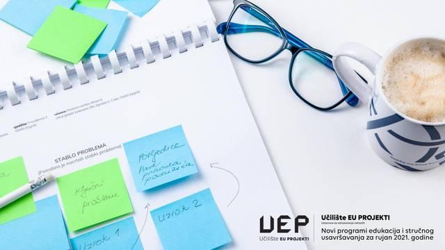 Učilište EU projekti upisuje nove polaznike svojih obrazovnih programa