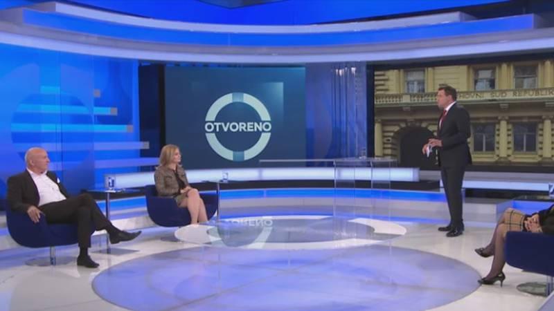 Đurđević Togonalu: 'Niste mi rekli istinu tko dolazi u emisiju'
