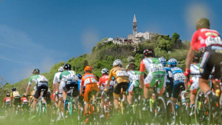 Biciklistički spektakl Istria300 dobio sjajne partnere u Izraelu
