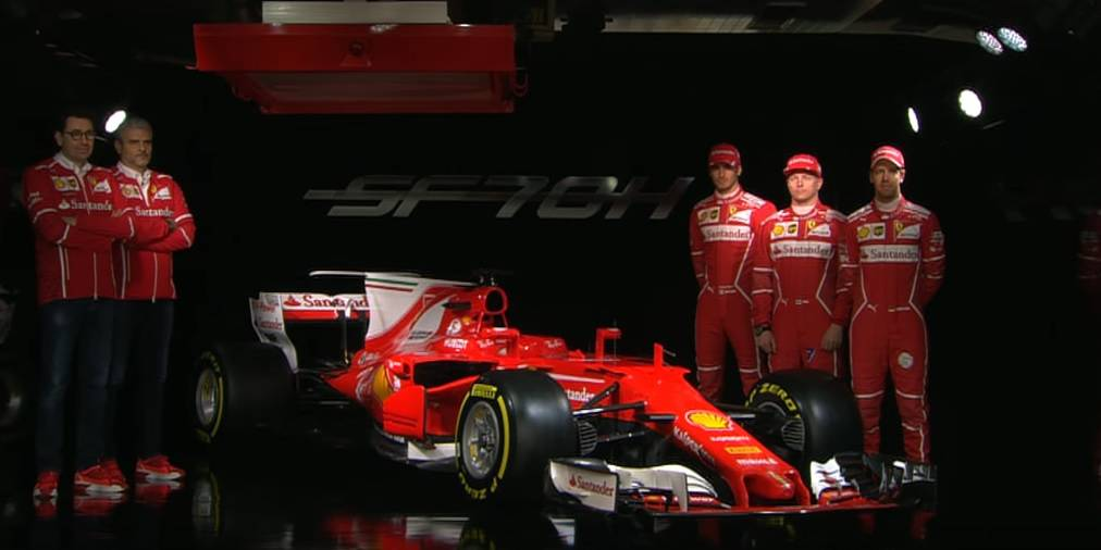 Idu po naslov? Predstavili su novi bolid Ferrarija u Fioranu...