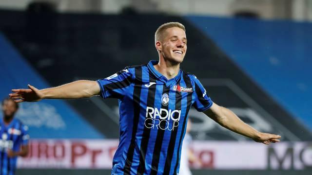 Serie A - Atalanta v Brescia