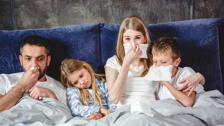 Brže prebolite gripu uz čaj od đumbira, koprive ili pileću juhu