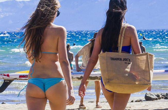 Bikini slavi 73. rođendan: Prva ga je nosila erotska plesačica