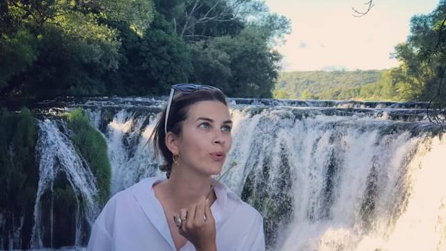 Ornela Vištica: 'Da sam u nekoj zapadnoj zemlji bila, a ne BiH, mogla bih sletjeti u Hrvatsku'