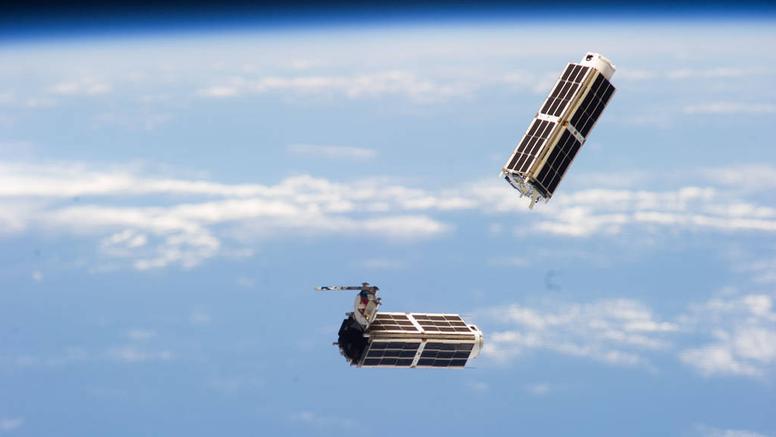 Prvi hrvatski satelit lansirat će školarci: Ući će u našu povijest