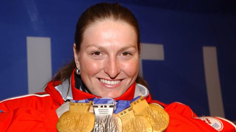 Taj slalom '06. nikada nećemo zaboraviti: Nek je sretan, divo