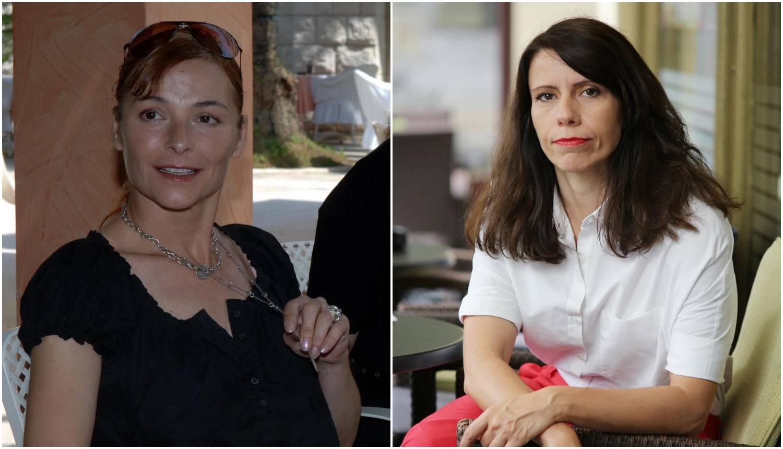Bivša pjevačica Magazina stala uz predsjedničku kandidatkinju