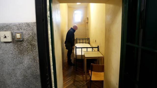 Život iza brave: Zidine zatvora u Lepoglavi uspjela su preskočiti samo dvojica zatvorenika