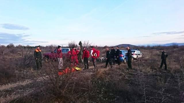 GSS spasio golu ženu u blizini Međugorja: 'Pričala je o Gospi'