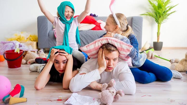 Mitovi o odgoju u koje mnogi roditelji vjeruju, a ne bi trebali