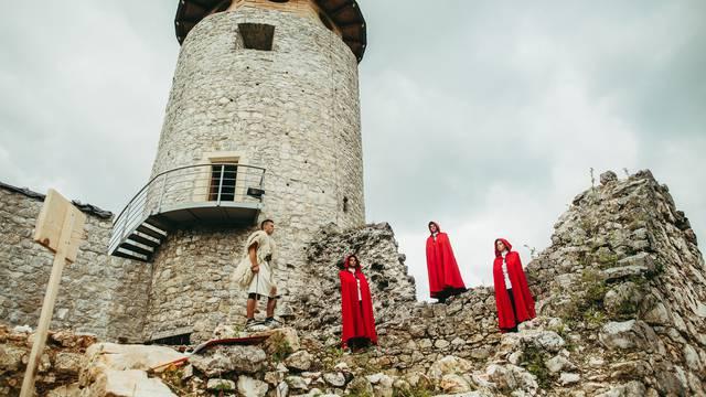 Legende Plitvičkih dolina i ove godine stižu u Drežnik