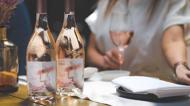 Čarobna lakoća uživanja uz Kutjevo Rosé Premium