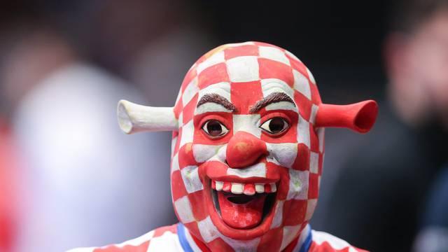 Hrvatski Shrek: 'Doselio sam se u Beč, bio sam specijalac...'