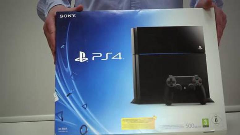 Isprobali smo PlayStation 4 konzolu: Pogledajte video test