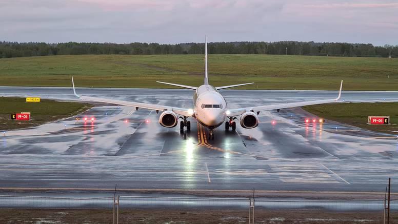 EU zbog prizemljenja aviona prijeti sankcijama Bjelorusiji