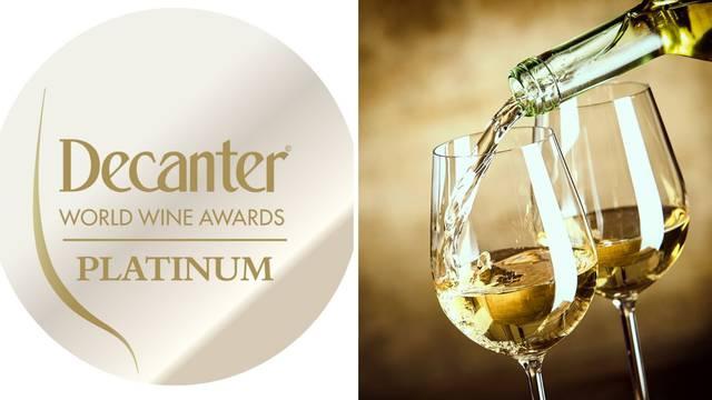Hrvatskim vinima dodijeljeno čak 256  Decanterovih medalja! Donosimo listu naših top vina