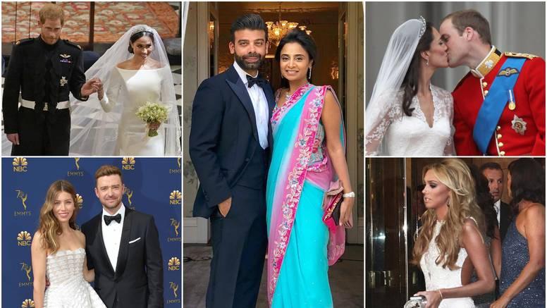 Indijac 'spiskao' 406 mil. kuna na svadbu, imali 1000 gostiju...