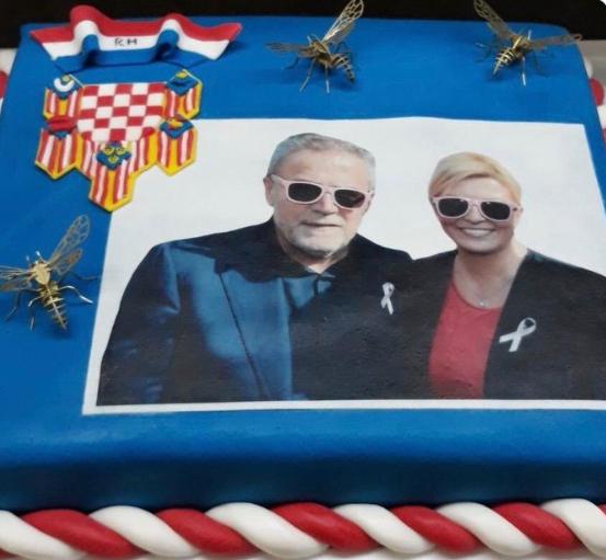 Bandić slavi 65. rođendan