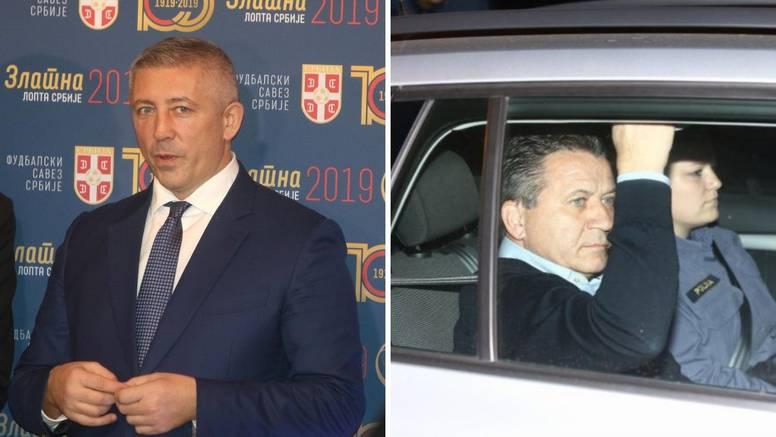 Uefa izbacila Damira Vrbanovića