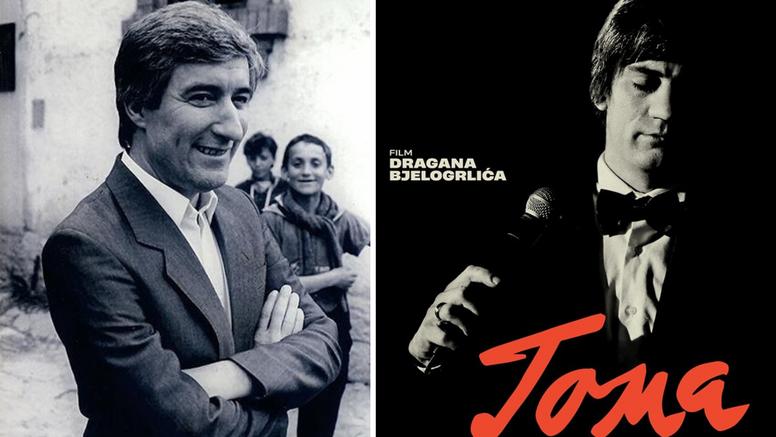 Novi film o Tomi Zdravkoviću podijelio mišljenja, a novinarka je podigla prašinu komentarom