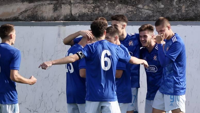 Juniori Dinama izborili su finale Kupa: U Splitu pobijedili Hajduk