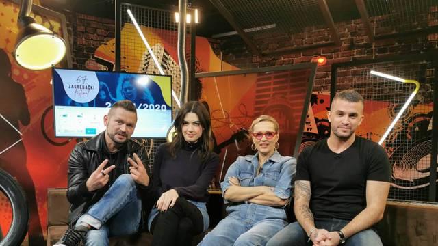 Mia Dimšić dobit će nagradu za najemitiraniju pjesmu festivala