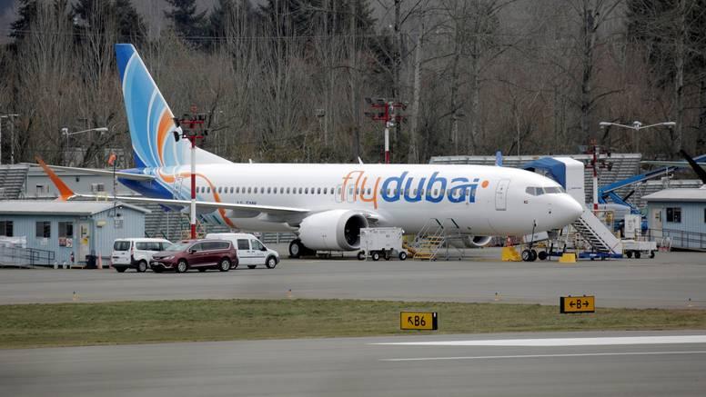 Flydubai opet leti za Dubai iz Zagreba i to dvaput na tjedan