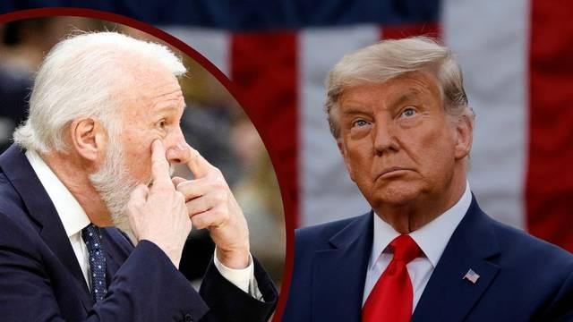 'Trump je poremećen, iskvaren'