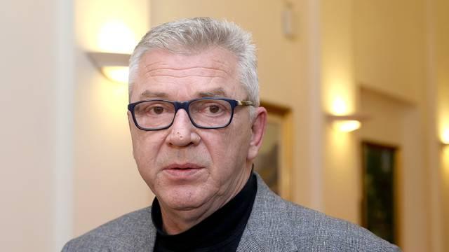 Zagreb: Ranko Ostojić komentirao je u Saboru slucaj Lozančić